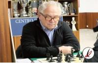 Bojan Kurajica jugando en Tenerife