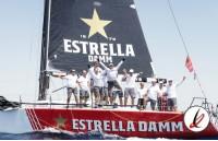 El Estrella Damm se procmala Campeón de la Copa del Rey